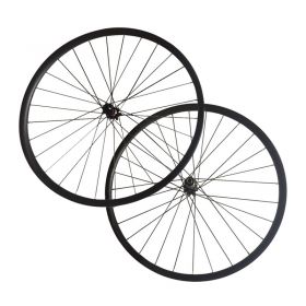 1270g only 29er Tubeless Carbon MTB Bicycle Wheels 30mm width Asymmetric CX Ride Straight Pull hub Sapim cx ray spokes