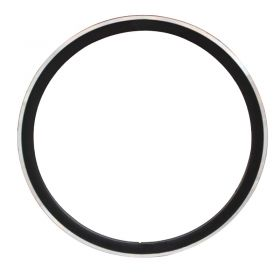 6pcs x 700c 40mm Clincher Road Bicycle Rim