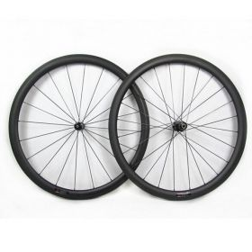 700C 38mm Tubular Clincher Carbon Bike Road Wheels DT 350s Hub Sapim CX Ray Spokes
