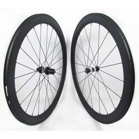 CSC 60mm Tubular Clincher Carbon Bicycle Racing Road Wheels DT350 Sapim CX Ray 23mm/25mm U Shape