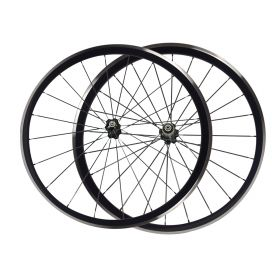 Free Shipping Kinlin XR300 30mm Clincher Alloy Road Bike Wheels Aluminium Bicycle Wheelset