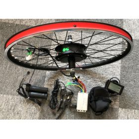 "Electric bike kit Ebike Conversion bicycle kit Rear moter wheel 20"" 26"" 29"" 700c 28"""