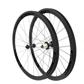 Ceramic Bearing R13 Hub Sapim CX-Ray Spokes 38mm Tubular Clincher Chinese Carbon Road Wheels