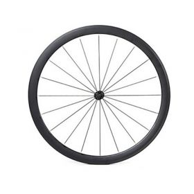 1pcs x23c 40mm clincher V brake road bicycle wheels