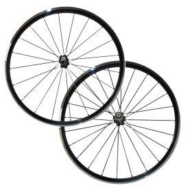 Free Shipping Kinlin XR270 27mm Clincher Alloy Road Bike Wheels Aluminium Bicycle Wheelset